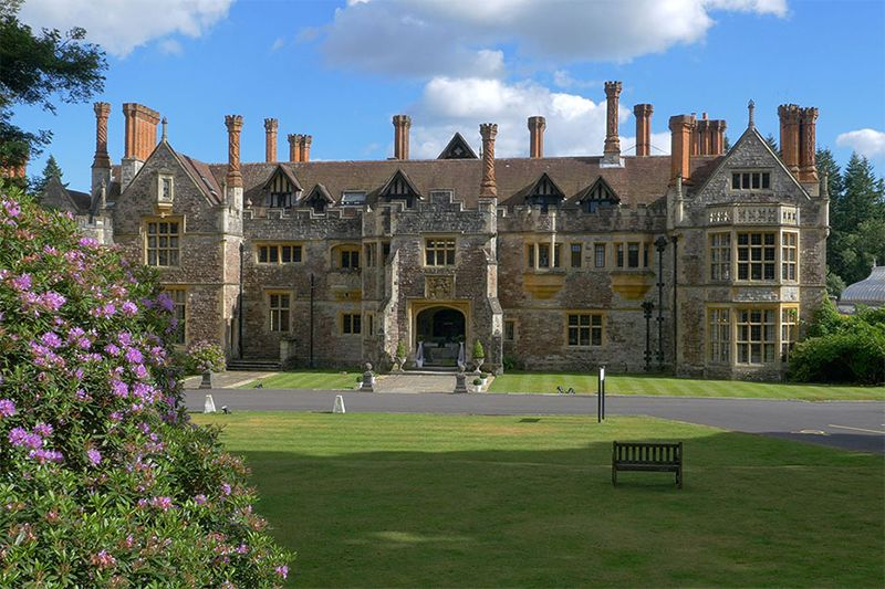 Rhinefield House New Forest