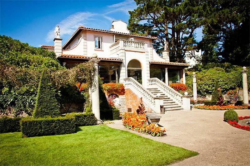 The-Italian-Villa