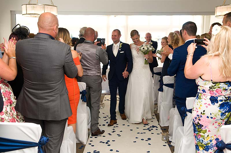 """wedding ceremony photos bournemouth"""