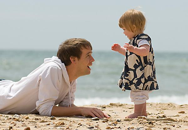 Bournemouth beach photos